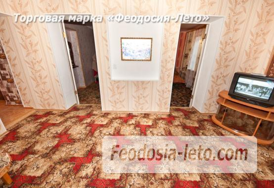 6 комнатный коттедж в Феодосии, 4 Степной проезд - фотография № 21