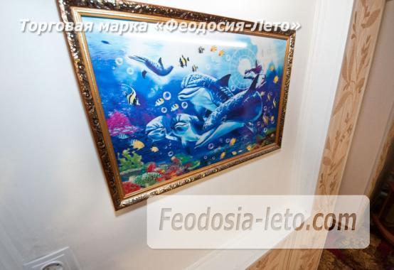 6 комнатный коттедж в Феодосии, 4 Степной проезд - фотография № 22