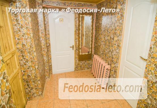 6 комнатный коттедж в Феодосии, 4 Степной проезд - фотография № 23