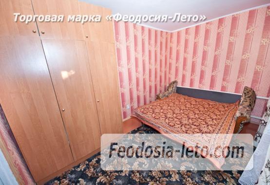 6 комнатный коттедж в Феодосии, 4 Степной проезд - фотография № 24
