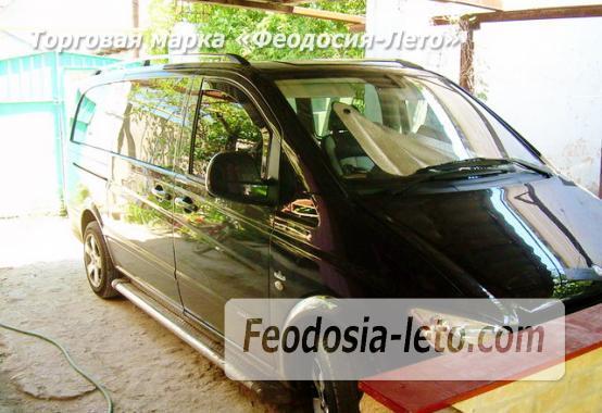 6 комнатный коттедж в Феодосии, 4 Степной проезд - фотография № 27