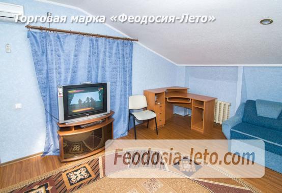 6 комнатный коттедж в Феодосии, 4 Степной проезд - фотография № 10