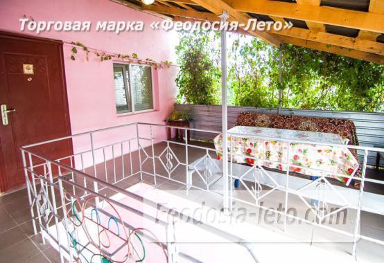 6 комнатный коттедж в Феодосии, 4 Степной проезд - фотография № 2