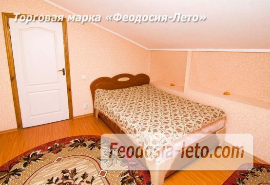 6 комнатный коттедж в Феодосии, 4 Степной проезд - фотография № 3