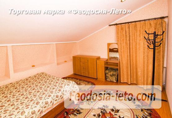 6 комнатный коттедж в Феодосии, 4 Степной проезд - фотография № 4