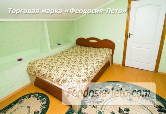 6 комнатный коттедж в Феодосии, 4 Степной проезд - фотография № 5