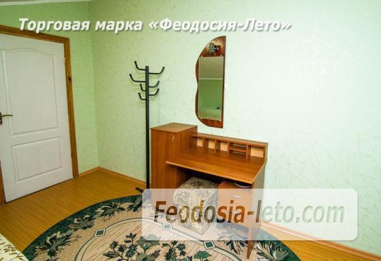 6 комнатный коттедж в Феодосии, 4 Степной проезд - фотография № 6