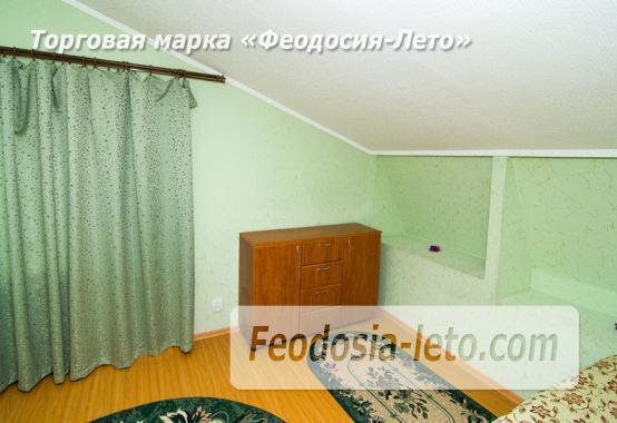 6 комнатный коттедж в Феодосии, 4 Степной проезд - фотография № 7