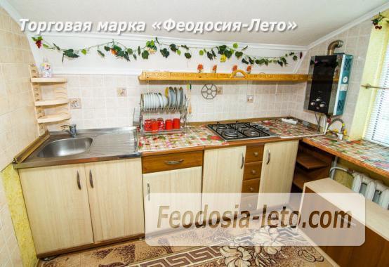 6 комнатный коттедж в Феодосии, 4 Степной проезд - фотография № 11