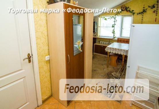 6 комнатный коттедж в Феодосии, 4 Степной проезд - фотография № 13