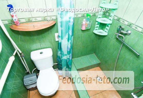 6 комнатный коттедж в Феодосии, 4 Степной проезд - фотография № 14
