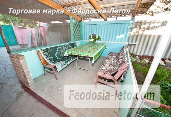 6 комнатный коттедж в Феодосии, 4 Степной проезд - фотография № 15