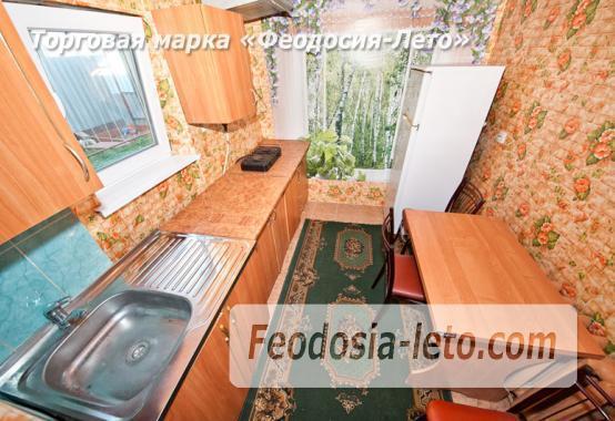 6 комнатный коттедж в Феодосии, 4 Степной проезд - фотография № 16