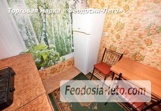6 комнатный коттедж в Феодосии, 4 Степной проезд - фотография № 17