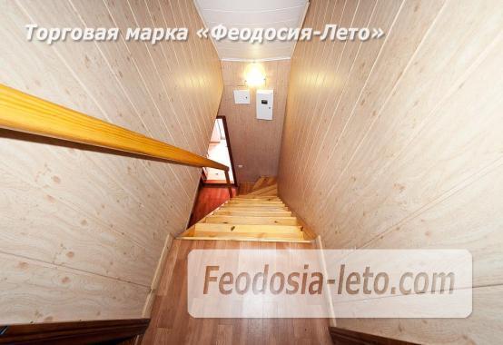 6 комнатный коттедж для большой компании на Керченском шоссе в Феодосии - фотография № 18