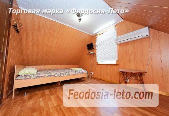 6 комнатный коттедж для большой компании на Керченском шоссе в Феодосии - фотография № 19