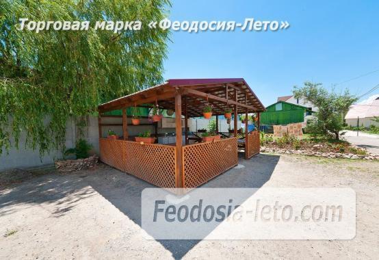 6 комнатный коттедж для большой компании на Керченском шоссе в Феодосии - фотография № 2