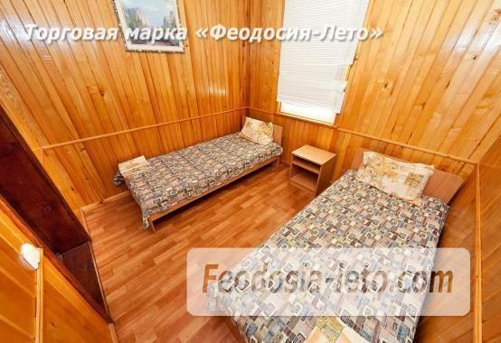 6 комнатный коттедж для большой компании на Керченском шоссе в Феодосии - фотография № 11
