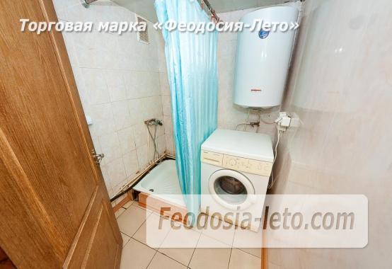 6 комнатный коттедж для большой компании на Керченском шоссе в Феодосии - фотография № 12