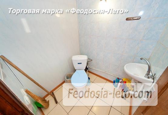 6 комнатный коттедж для большой компании на Керченском шоссе в Феодосии - фотография № 13