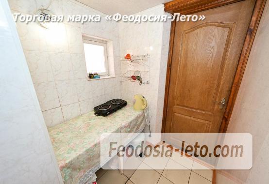6 комнатный коттедж для большой компании на Керченском шоссе в Феодосии - фотография № 14