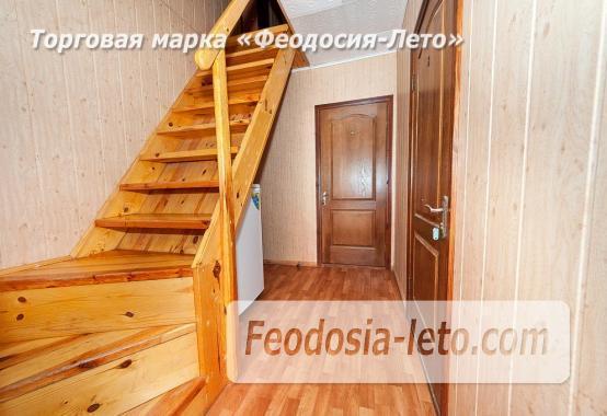 6 комнатный коттедж для большой компании на Керченском шоссе в Феодосии - фотография № 16