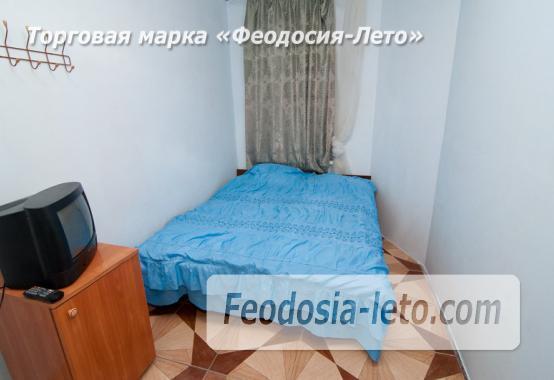 6 комнатный коттедж в Феодосии на улице Гольцмановская - фотография № 18