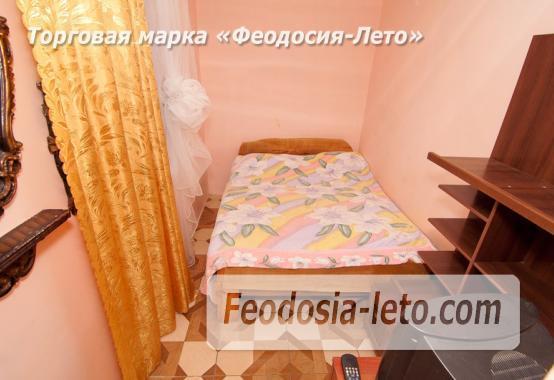 6 комнатный коттедж в Феодосии на улице Гольцмановская - фотография № 19