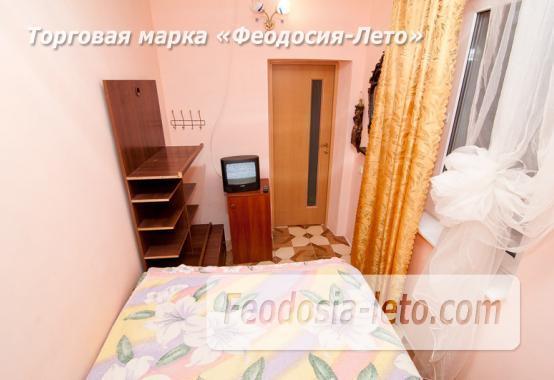 6 комнатный коттедж в Феодосии на улице Гольцмановская - фотография № 20