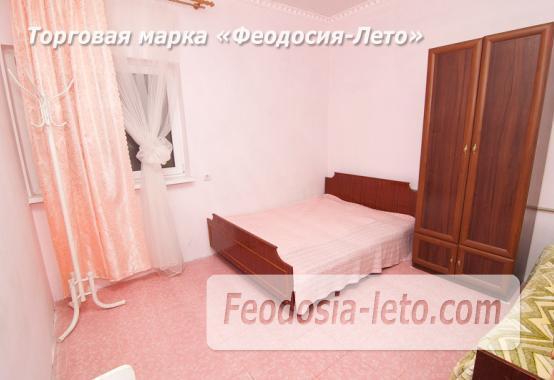 6 комнатный коттедж в Феодосии на улице Гольцмановская - фотография № 21