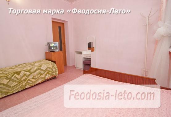 6 комнатный коттедж в Феодосии на улице Гольцмановская - фотография № 22