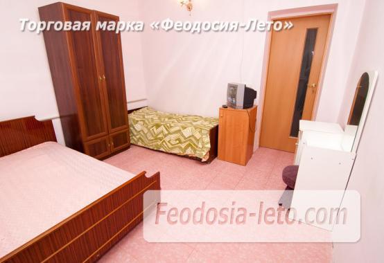6 комнатный коттедж в Феодосии на улице Гольцмановская - фотография № 23