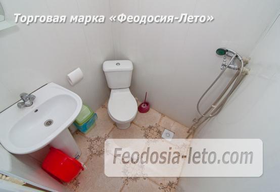 6 комнатный коттедж в Феодосии на улице Гольцмановская - фотография № 24