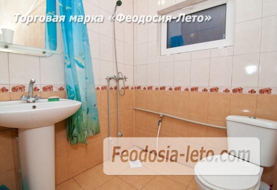 6 комнатный коттедж в Феодосии на улице Гольцмановская - фотография № 25