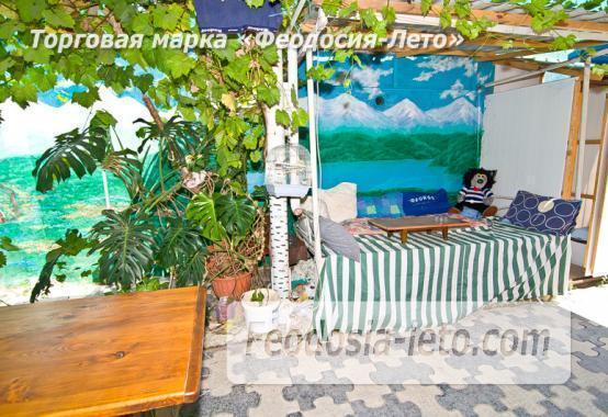 6 комнатный коттедж в Феодосии на улице Гольцмановская - фотография № 26