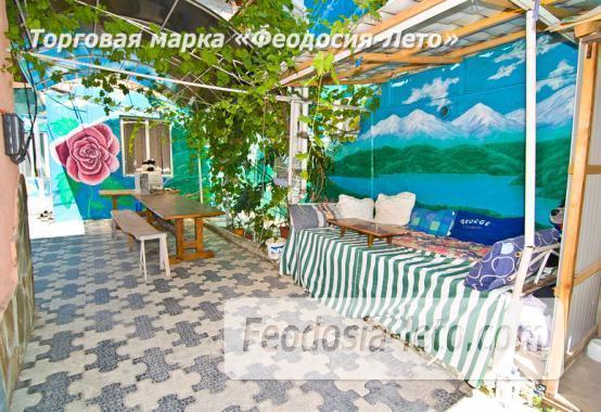6 комнатный коттедж в Феодосии на улице Гольцмановская - фотография № 27
