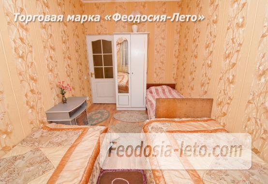 6 комнатный коттедж в Феодосии на улице Гольцмановская - фотография № 10