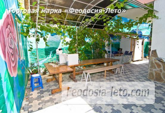 6 комнатный коттедж в Феодосии на улице Гольцмановская - фотография № 5