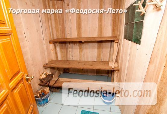 6 комнатный коттедж в Феодосии на улице Гольцмановская - фотография № 6