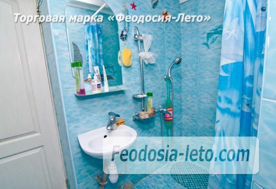 6 комнатный коттедж в Феодосии на улице Гольцмановская - фотография № 14