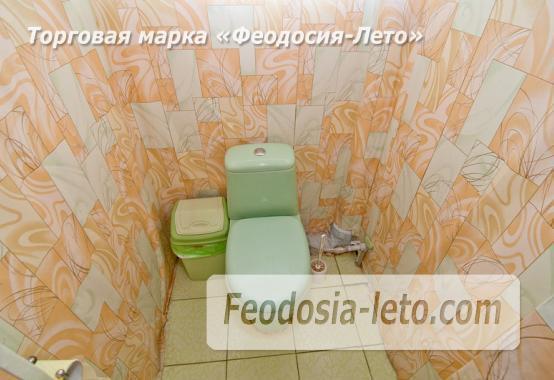 6 комнатный коттедж в Феодосии на улице Гольцмановская - фотография № 15