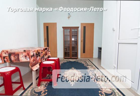 6 комнатный коттедж в Феодосии на улице Гольцмановская - фотография № 16