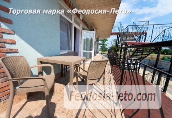 Апартаменты в Феодосии - фотография № 10