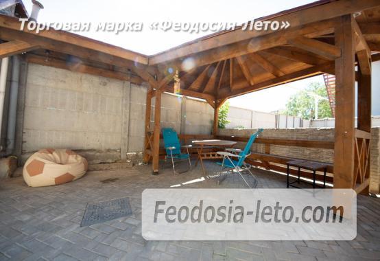 Апартаменты в Феодосии - фотография № 6