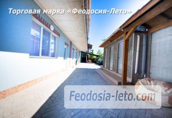 Апартаменты в Феодосии - фотография № 7