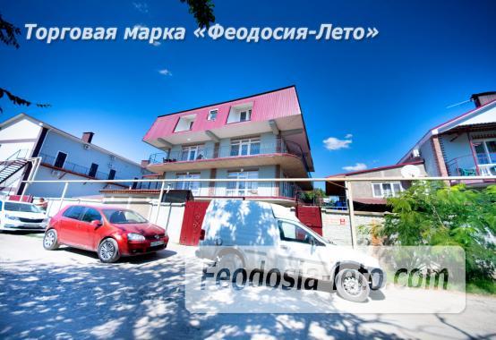 Апартаменты в Феодосии - фотография № 8
