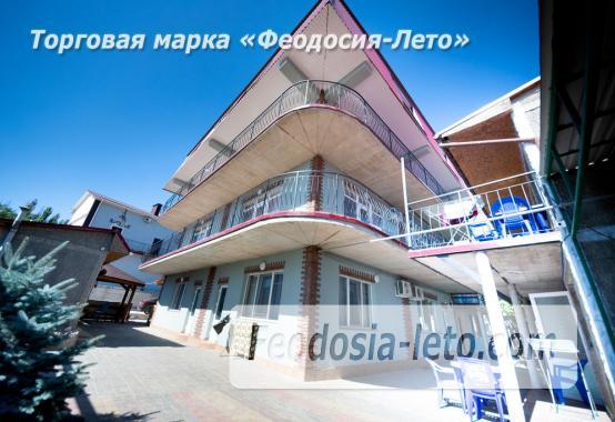 Апартаменты в Феодосии - фотография № 2