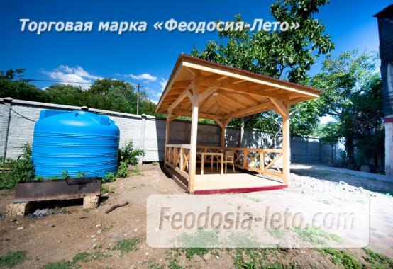 Апартаменты в Феодосии - фотография № 4