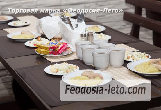 База отдыха на улице Школьная в посёлке Береговое - фотография № 29