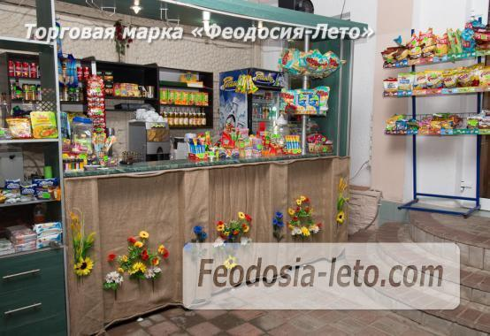 База отдыха на улице Школьная в посёлке Береговое - фотография № 31